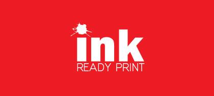 Ink Ready Print - בית דפוס אונליין לעיצוב הזמנות והדפסת מוצרי פרסום
