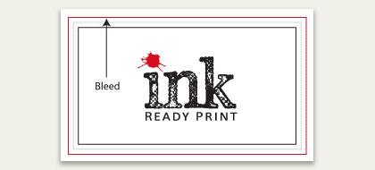 אזור בליד בעיצוב והדפסת כרטיסי ביקור, חשבוניות ומוצרי פרסום ומיתוג