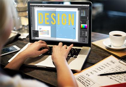 עדכון פרטים בעיצוב קיים