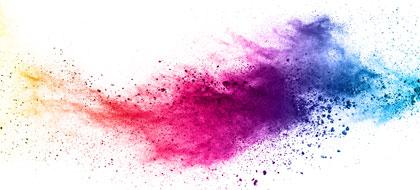 הדפסה בצבע מלא