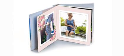כיצד מכינים אלבום תמונות דיגיטלי להדפסה?